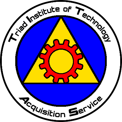 Triad Institute of Tech logo